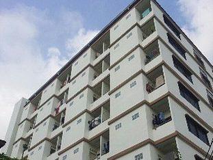 แอนออยอพาร์ทเม้นท์ (Ann Oyl Apartment) ซ.วาดสนิท สำโรง